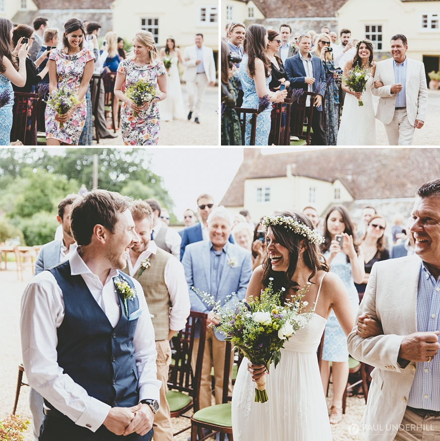 Lower Stockbridge Farm weddings