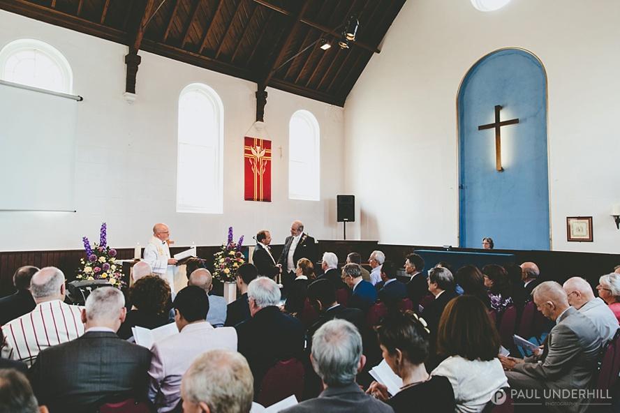 MCC Church gay wedding