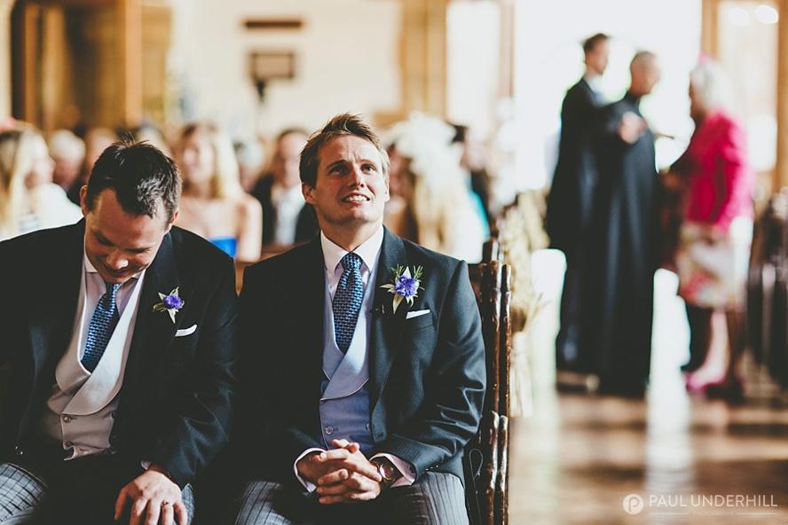Milton Abbas wedding photographers