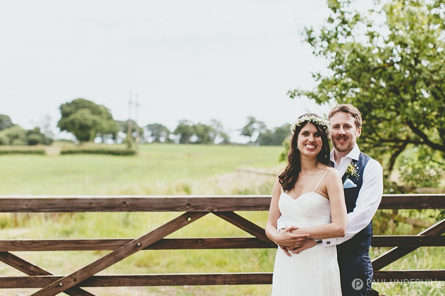 Sherborne wedding portraits