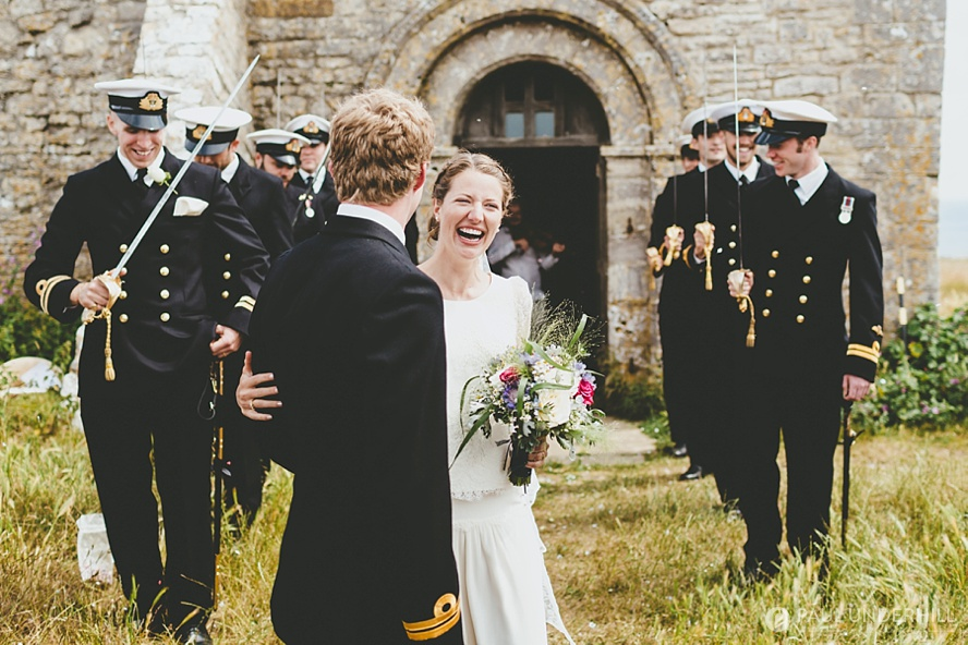 Unique wedding venues in Dorset