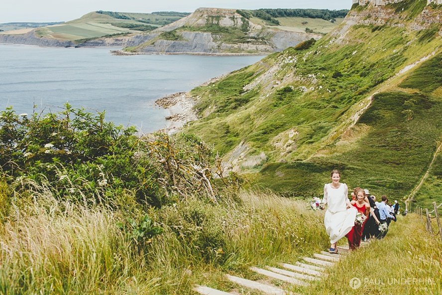 Unique weddings in Dorset