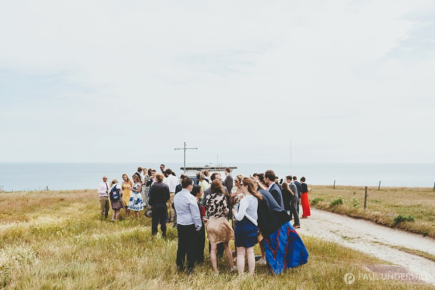 Unusual wedding location in UK
