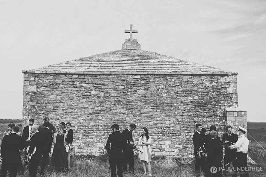 Unusual wedding venues in the UK