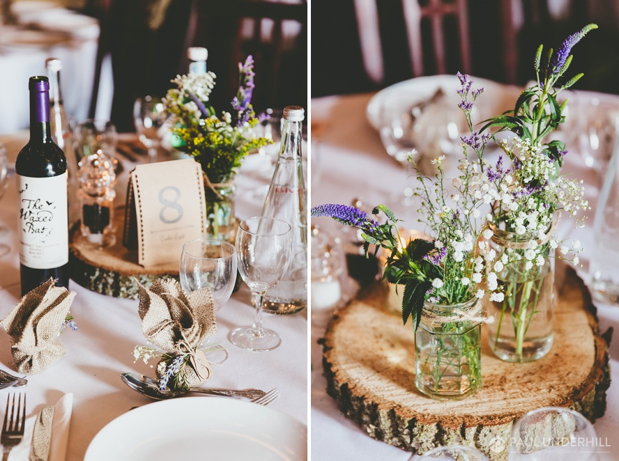 Wedding ideas rustic country