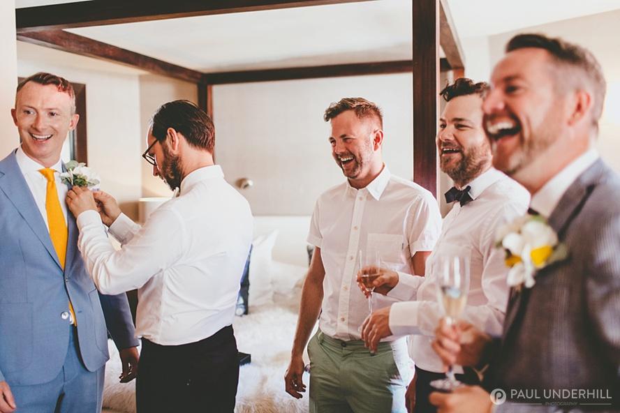 Wedding photography same sex couples