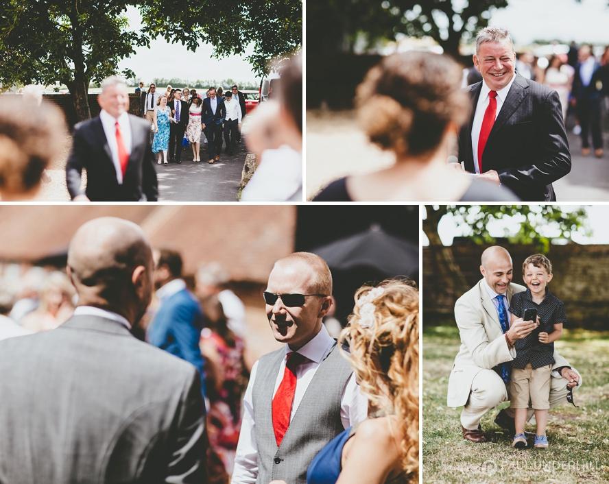 Barford Park wedding Salisbury