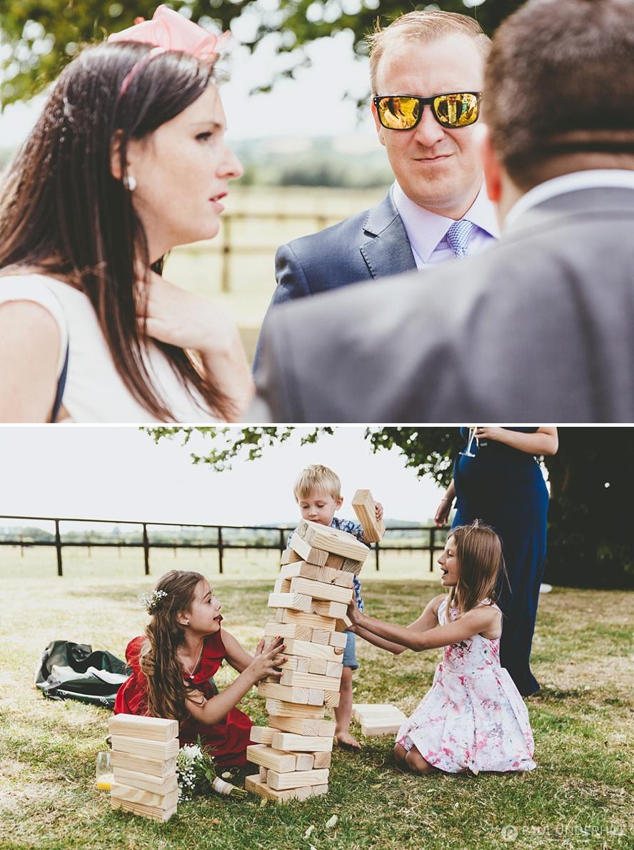 Barford Park weddings
