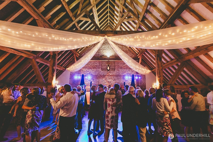 Barn Wedding Venues Wiltshire