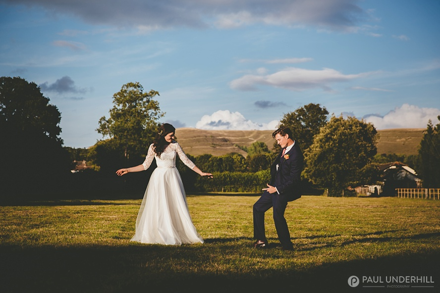 Creative photographers weddings