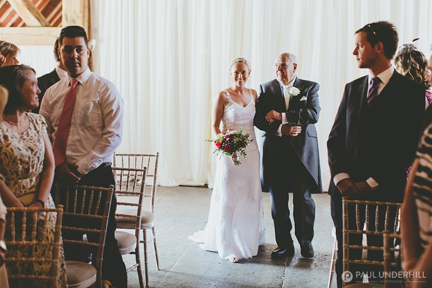 Documentary wedding photographers Salisbury