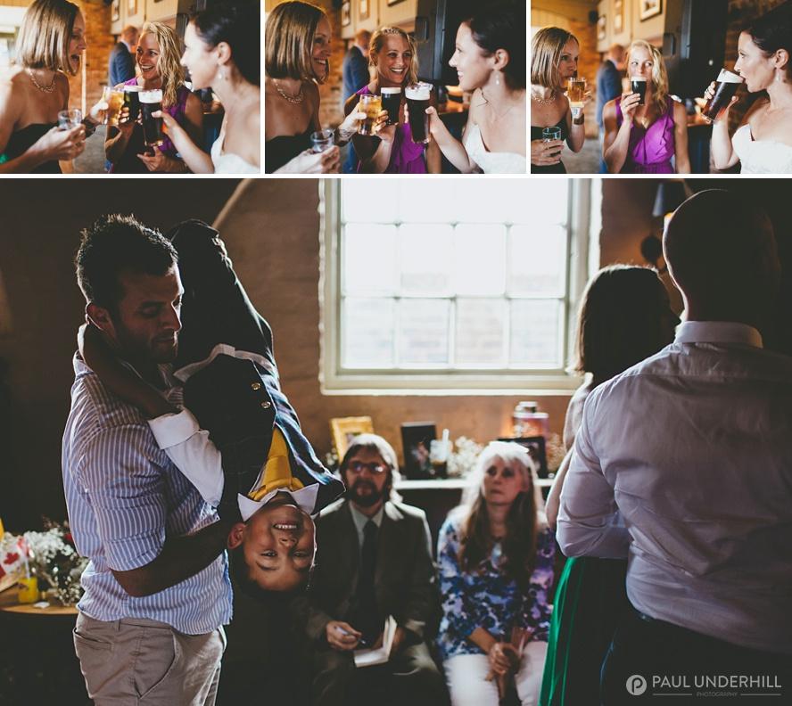 Poole wedding photographers