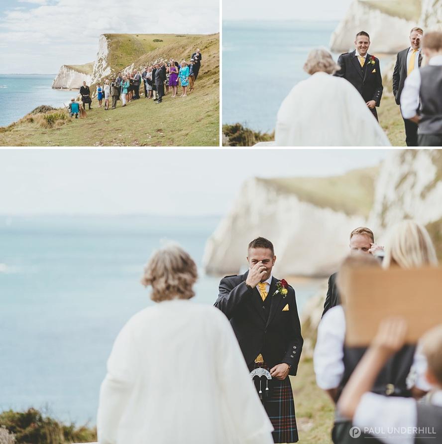 Unique wedding locations in Dorset