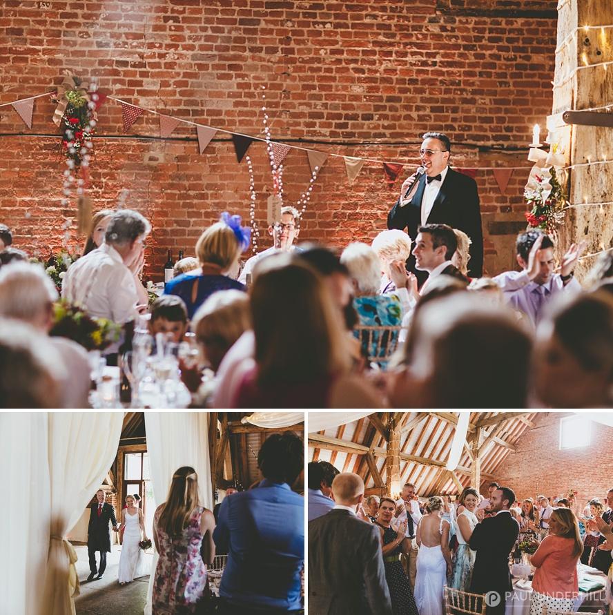 Wiltshire farm weddings
