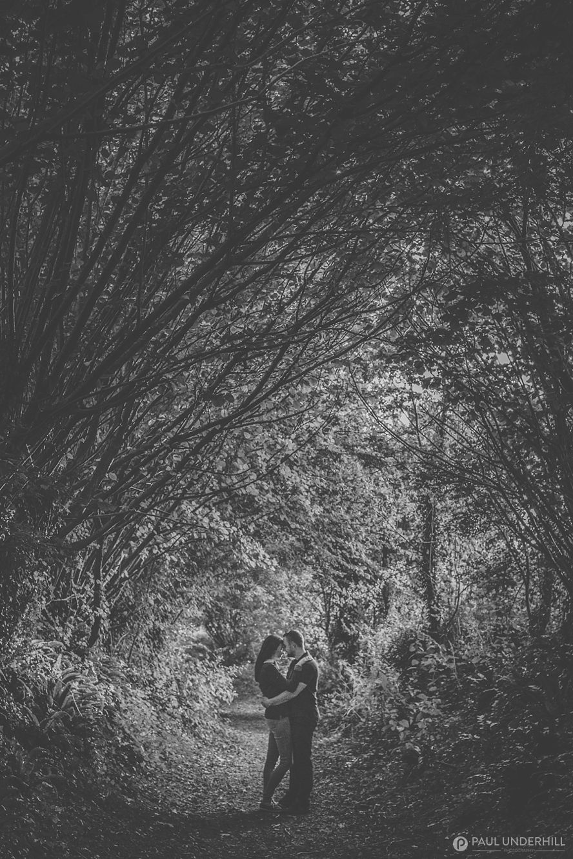 Creaitve post production wedding photographers