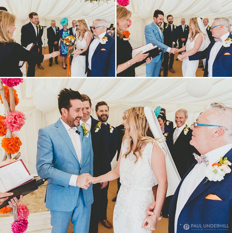Documentary photographers weddings