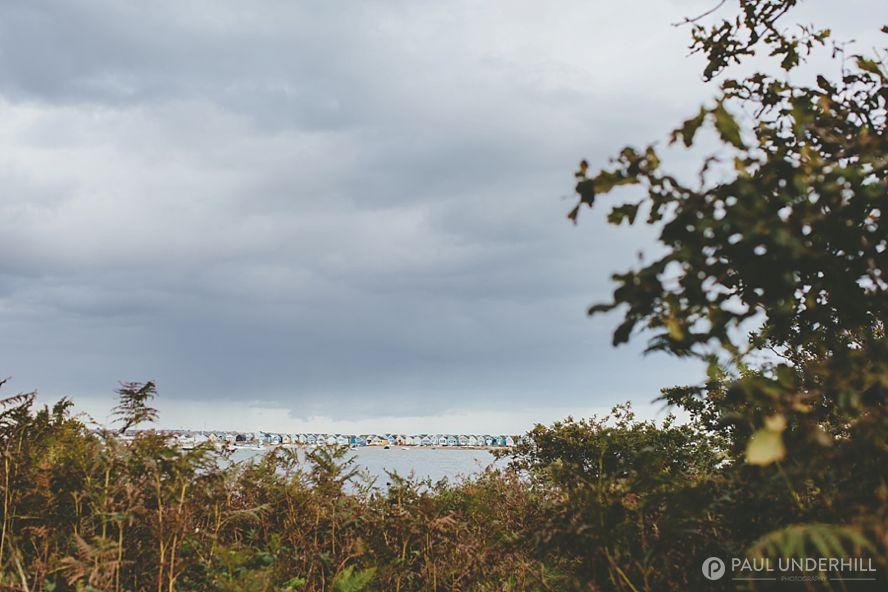 Hengistbury Head Dorset