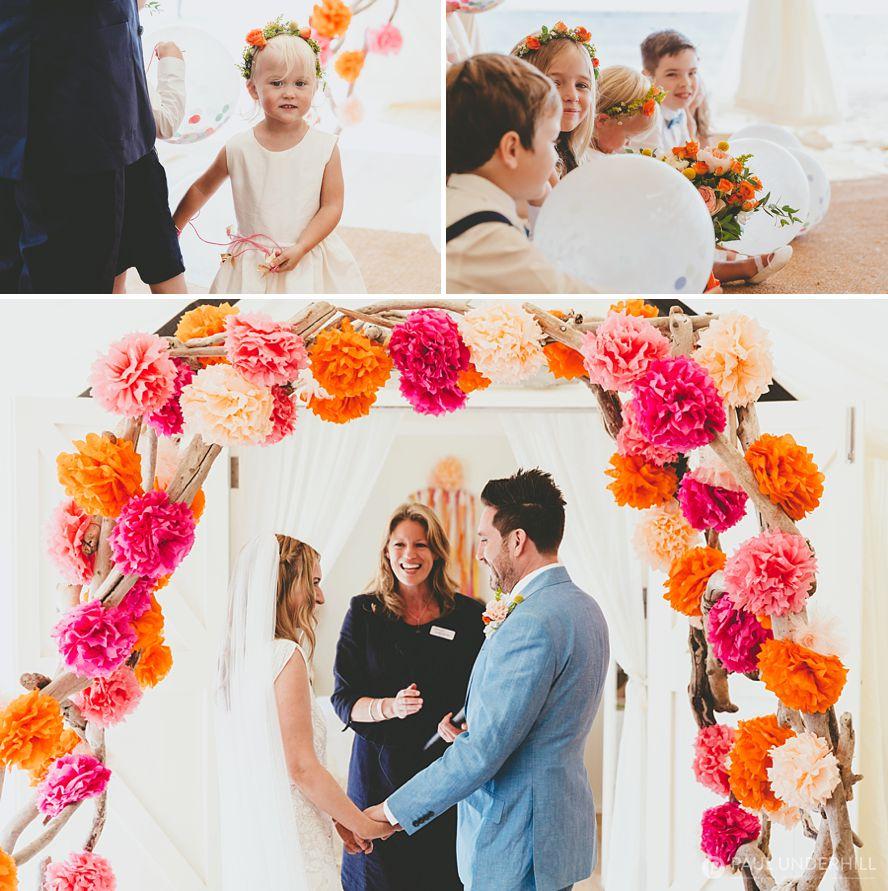 Reportage wedding photography Bournemouth