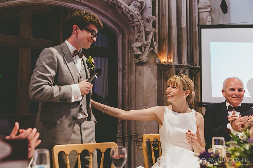 Emotional moments captured wedding photography