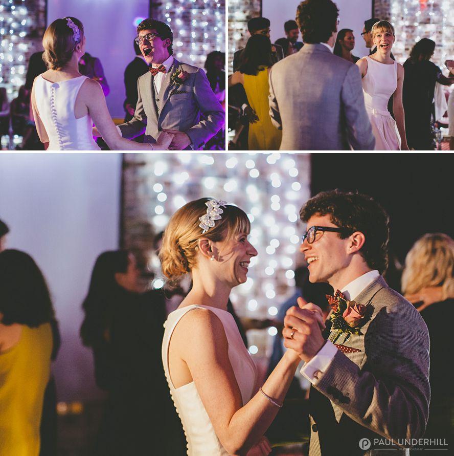 Highcliffe Castle wedding disco