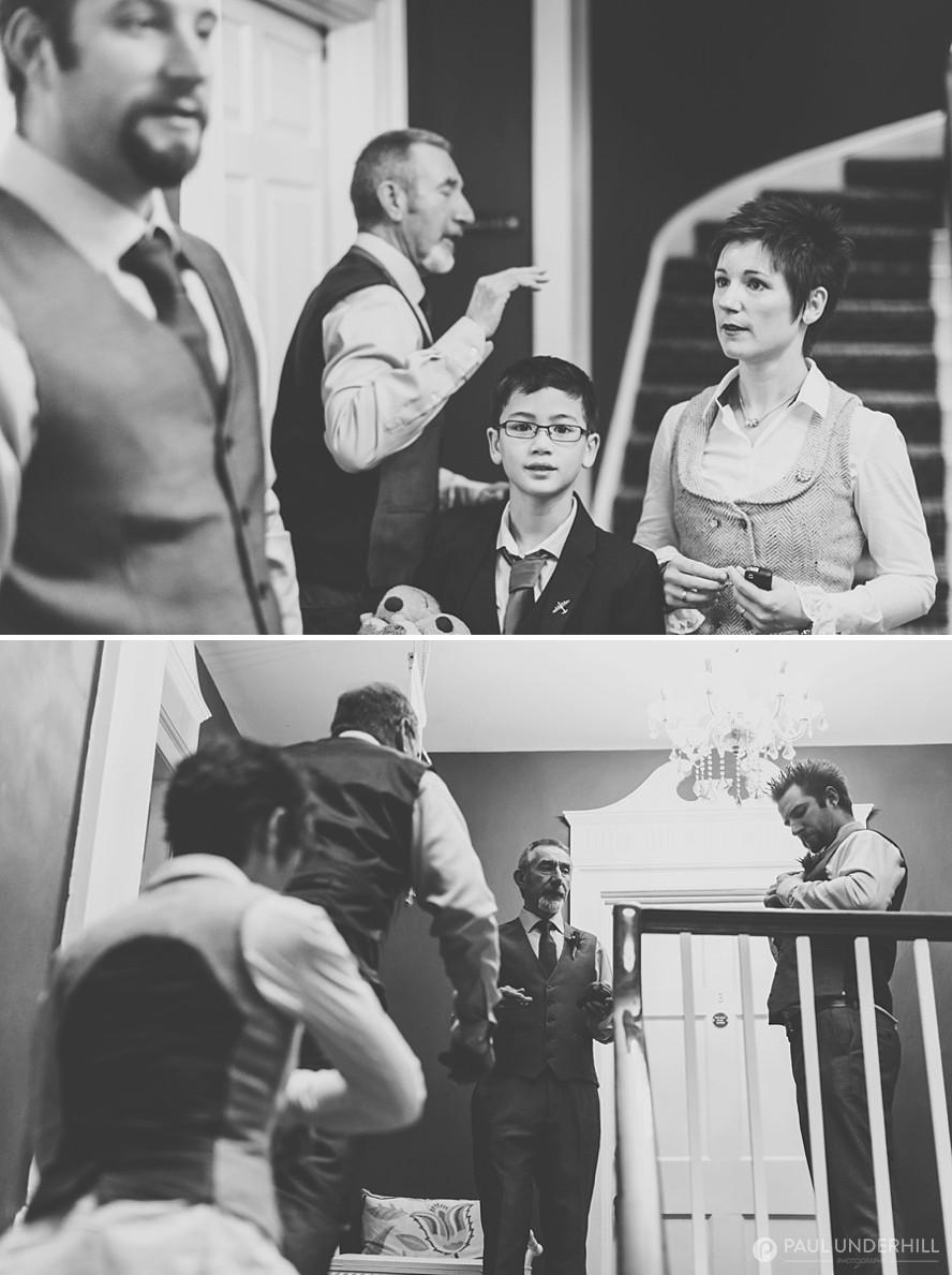 Eastclose Hotel wedding photography