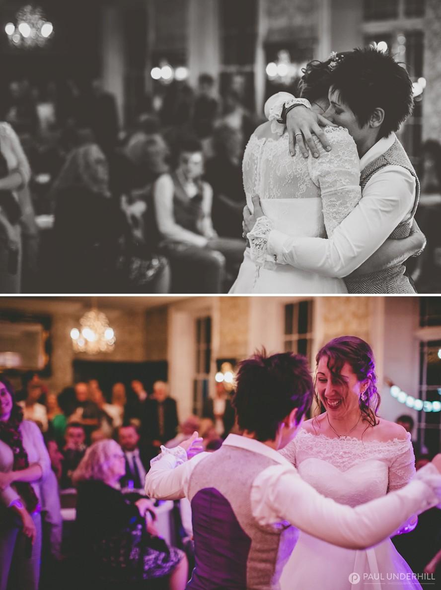 Eastlose Hotel weddings