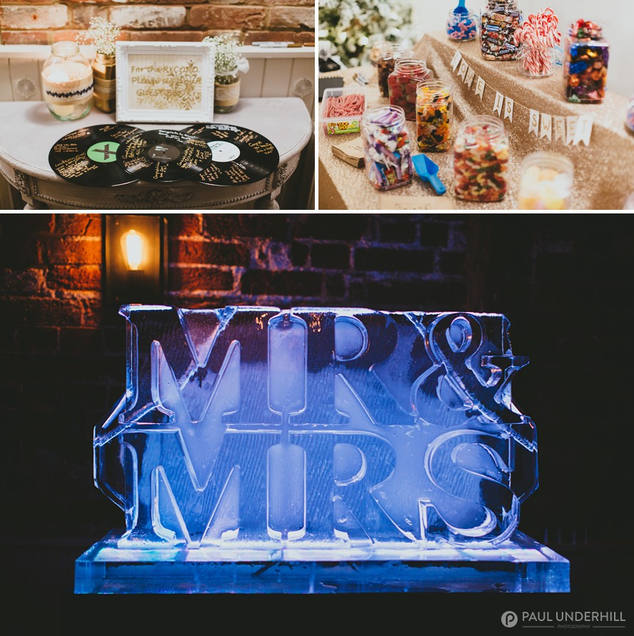 Wedding ideas and decorations