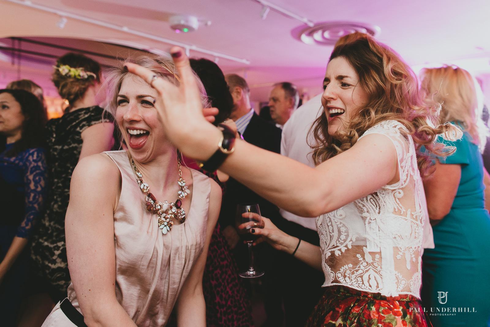 Bournemouth weddings