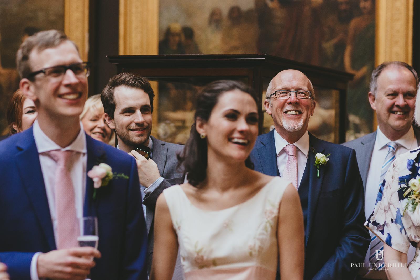 Fun moments wedding documentary photography