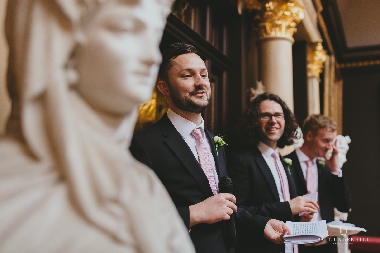 Photographers in Bournemouth weddings