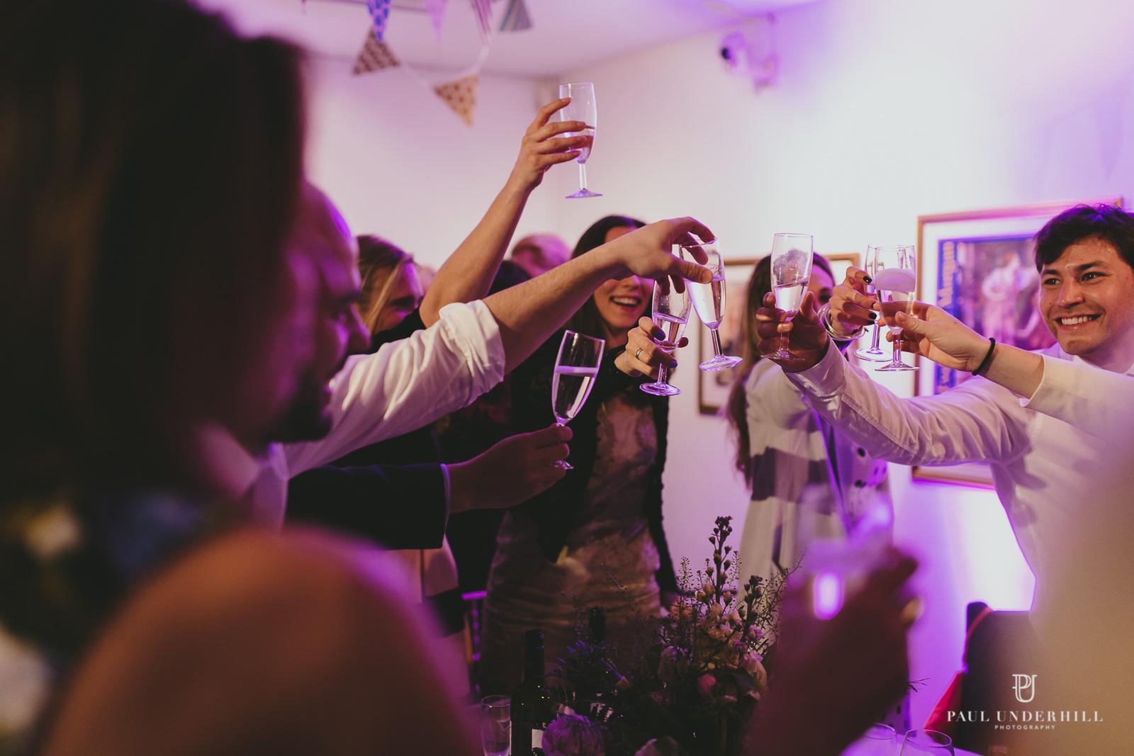 Wedding celebrations Bournemouth