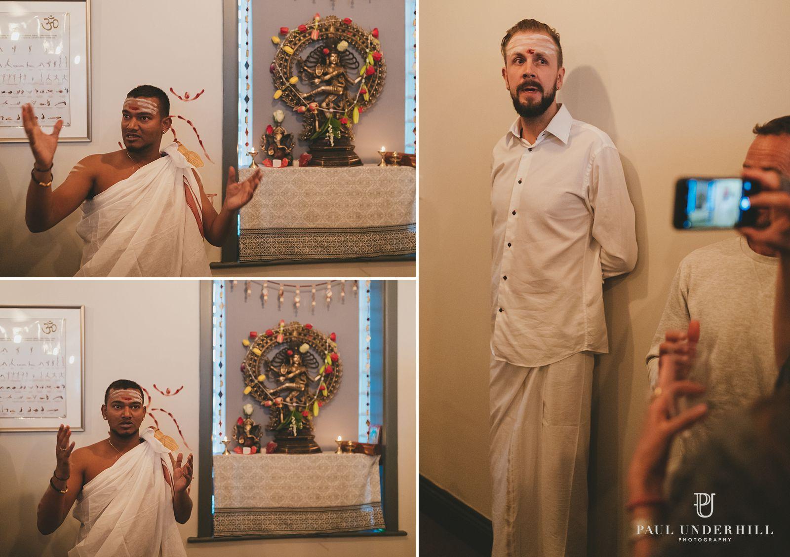 Yoga Shala opening