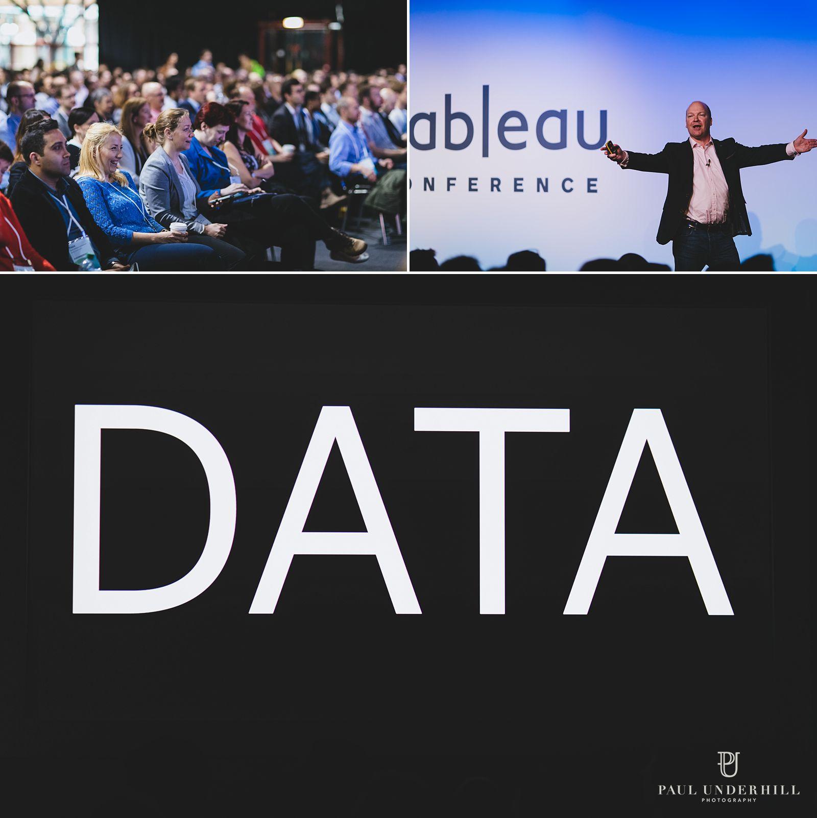Keynote speaker at London conference