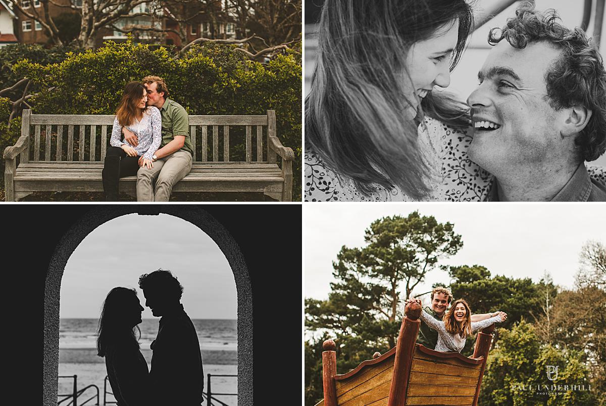 Best wedding photographers in Dorset