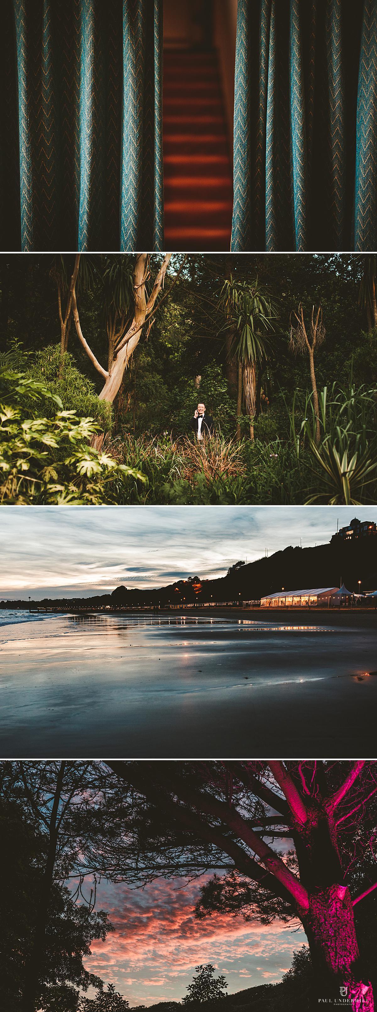 Documentary photography Dorset weddings