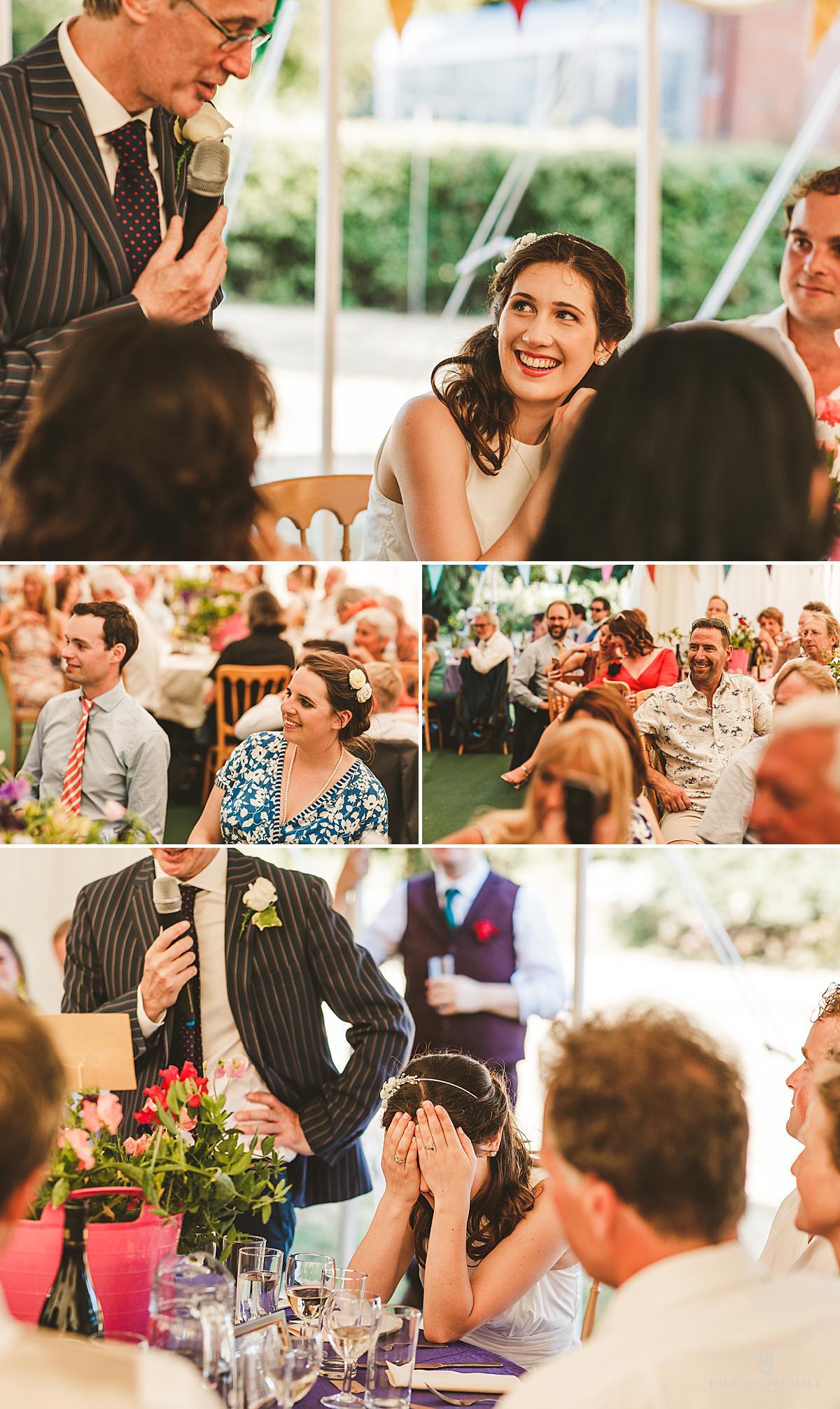 Dorset wedding photography outdoor wedding