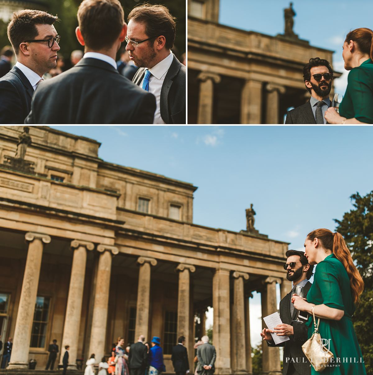 Documentary photography gay weddings