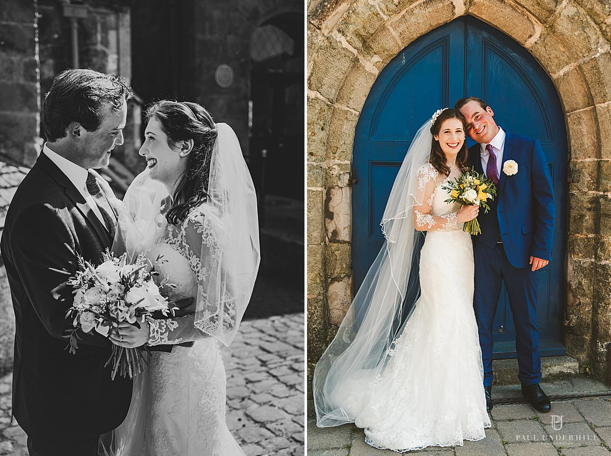 Dorset wedding photography Gold Hill