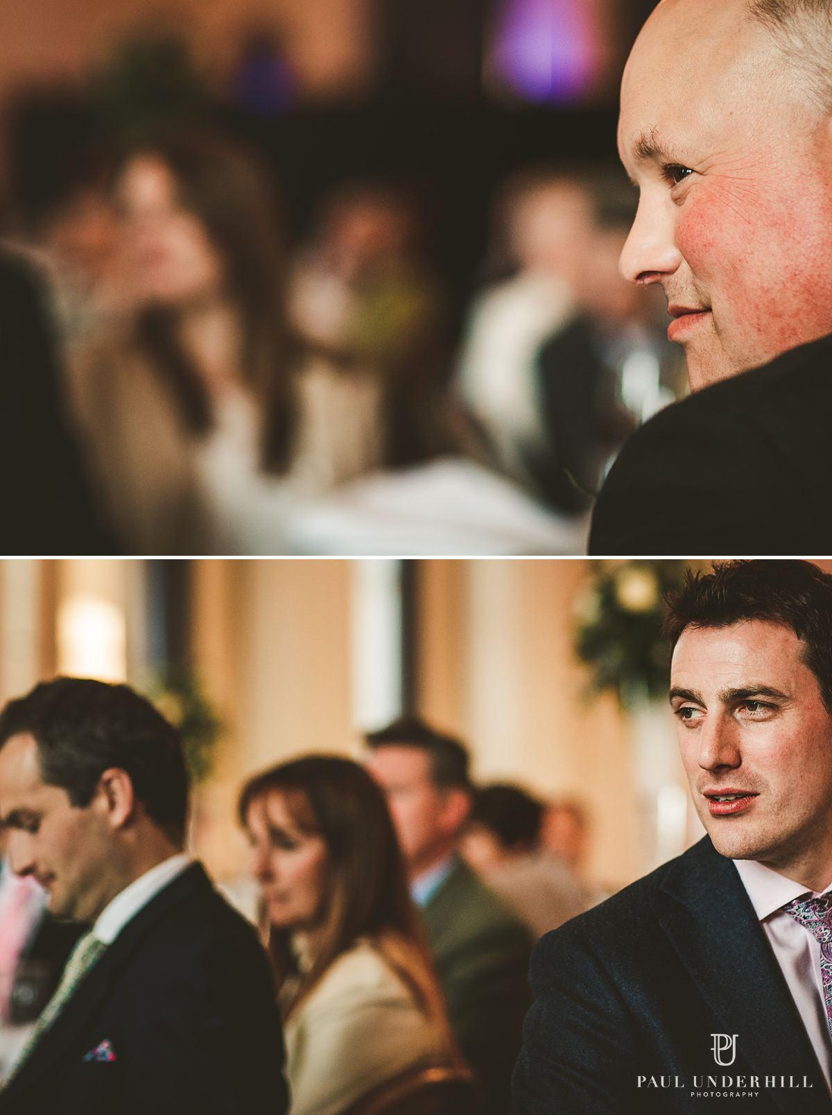 London wedding photographer documentary photography speeches