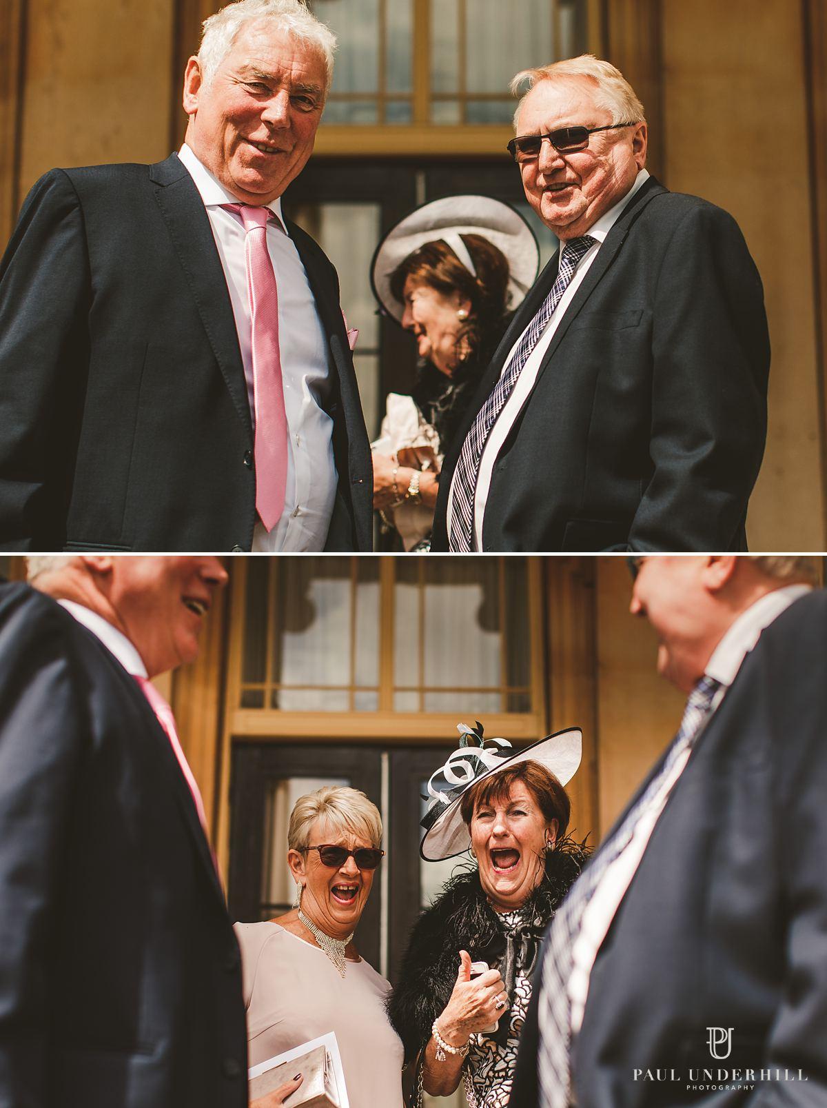 London wedding photographer gay weddings