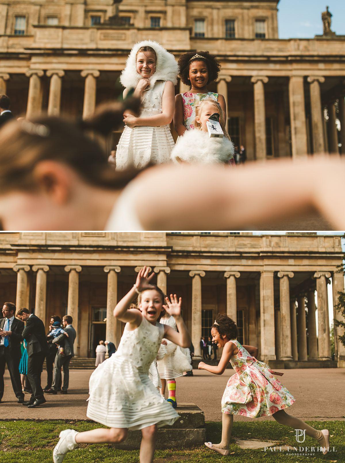 Reportage photography gay wedding