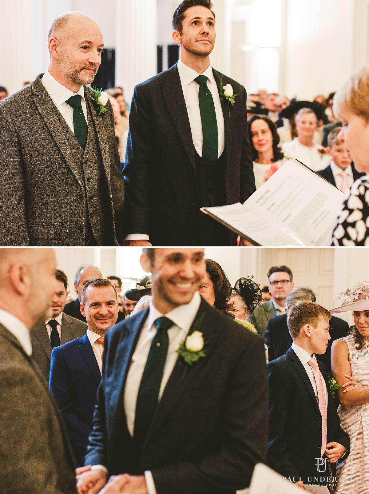 Same-sex marriage gay wedding photography