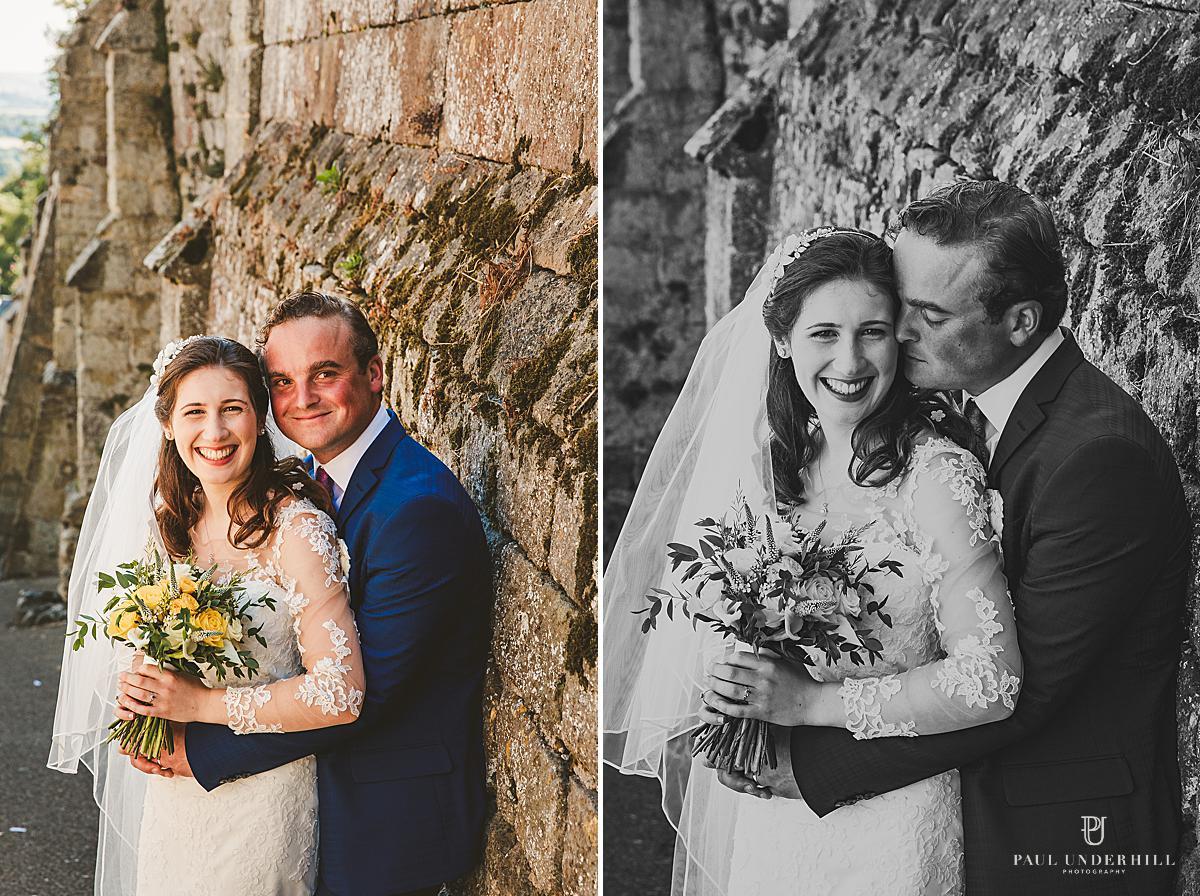 Shaftsbury weddings Dorset