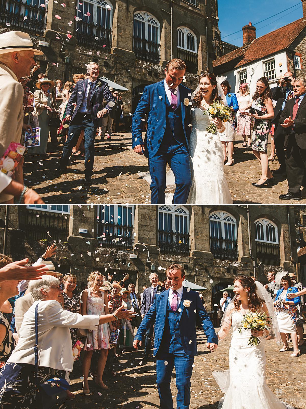 Shaftsbury weddings Dorset photographers