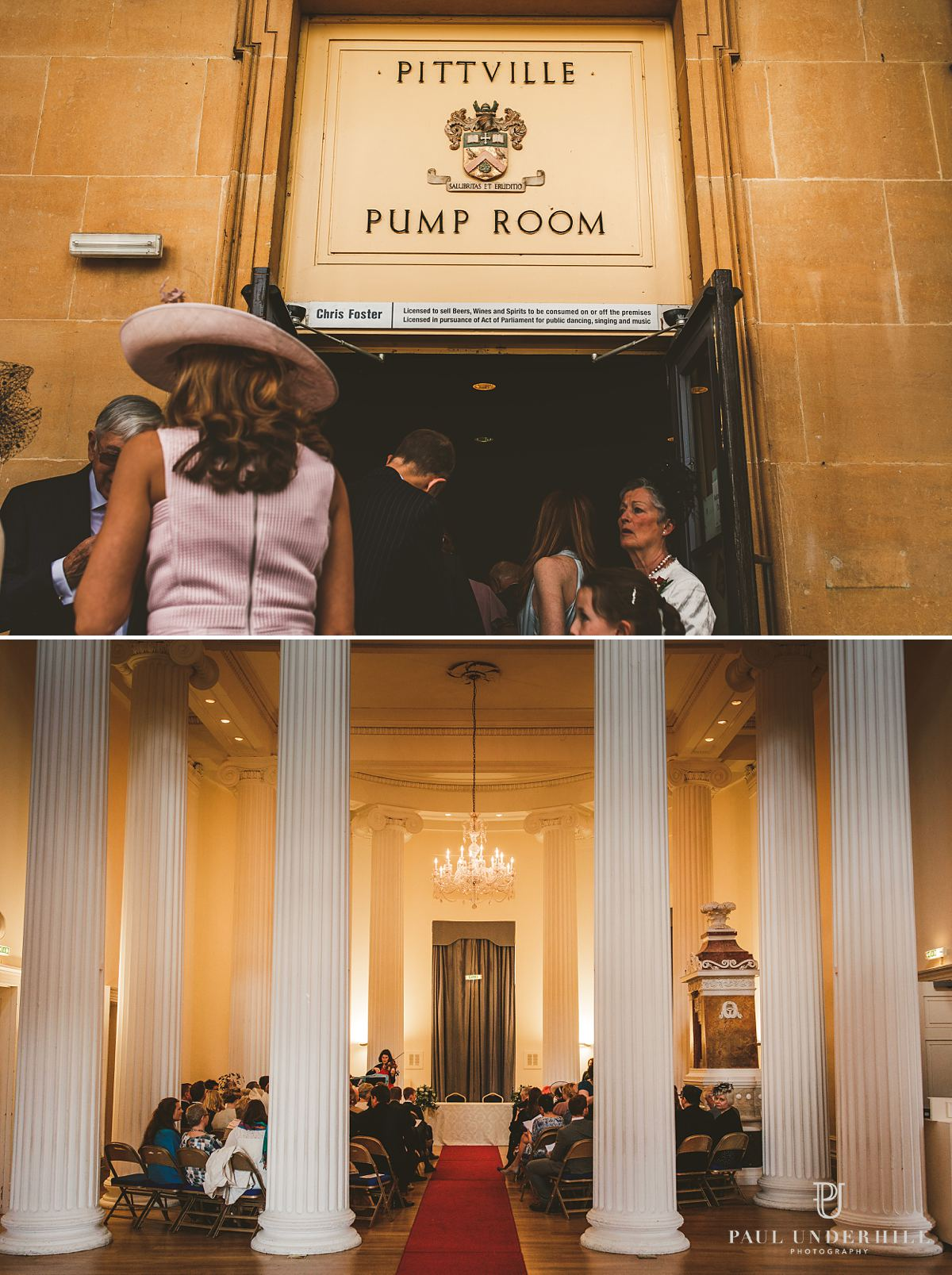 Wedding photojournalism London photographer