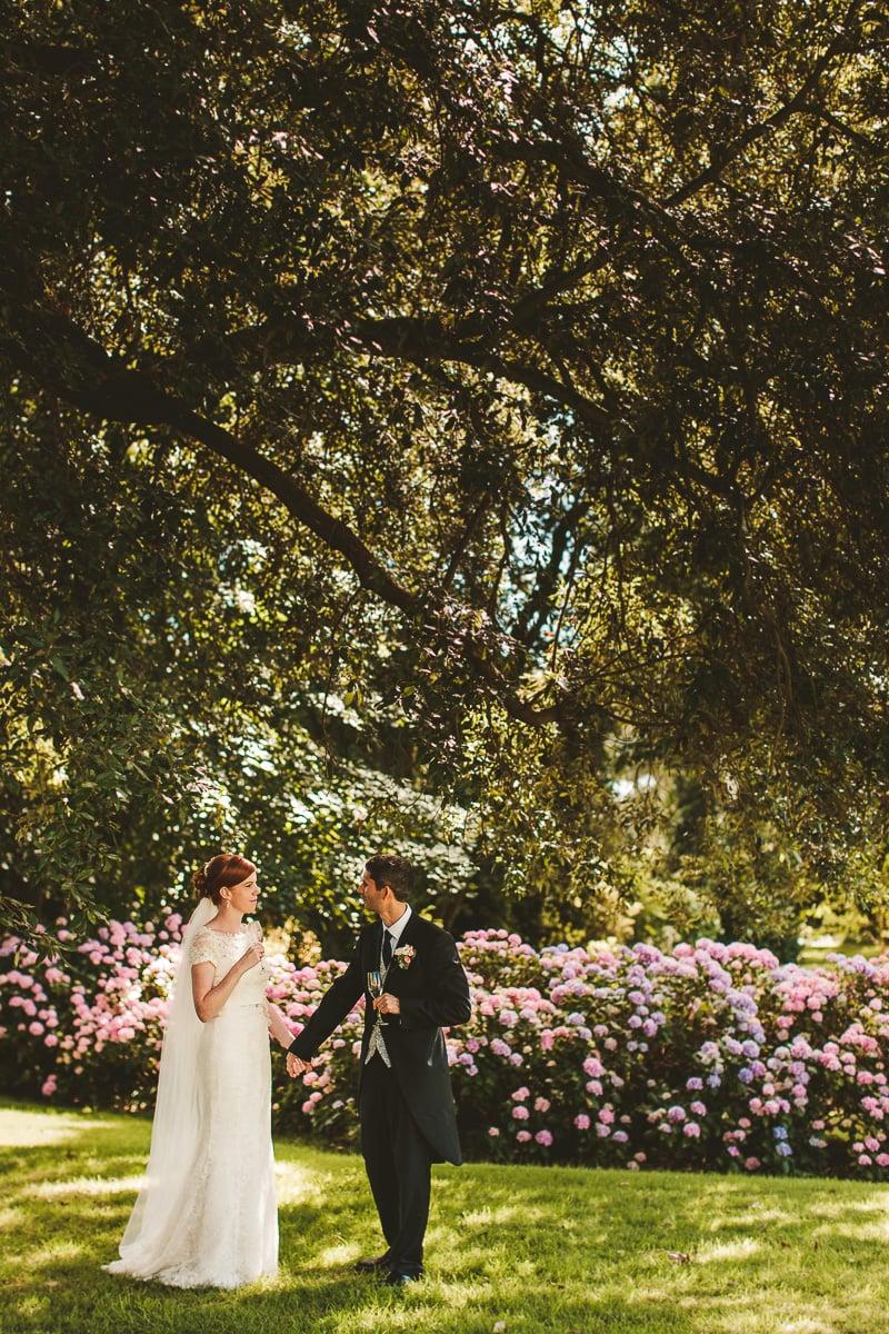 Smedmore House wedding photographers
