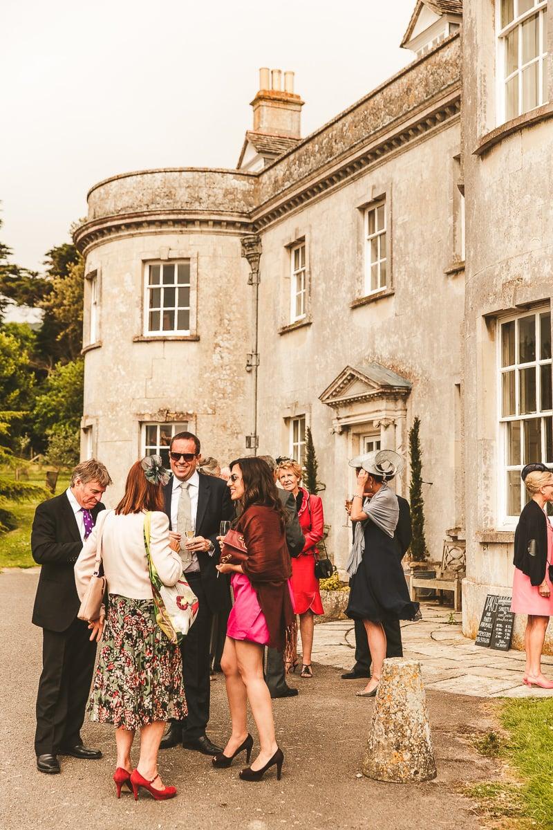 Smedmore House wedding photography