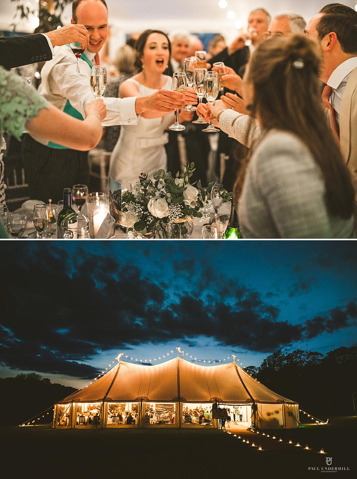 Dorset wedding photography Smedmore House