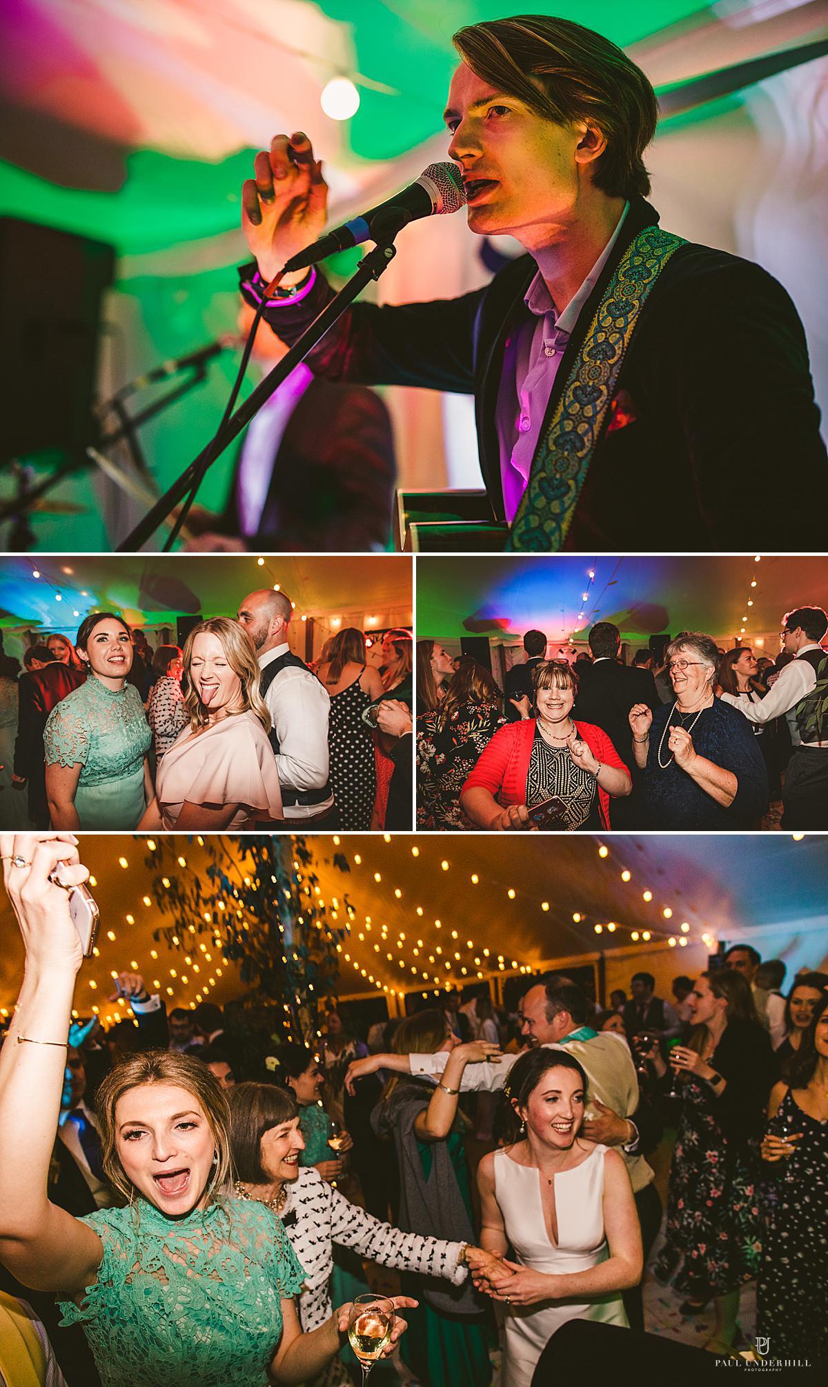 First dance Smedmore House wedding
