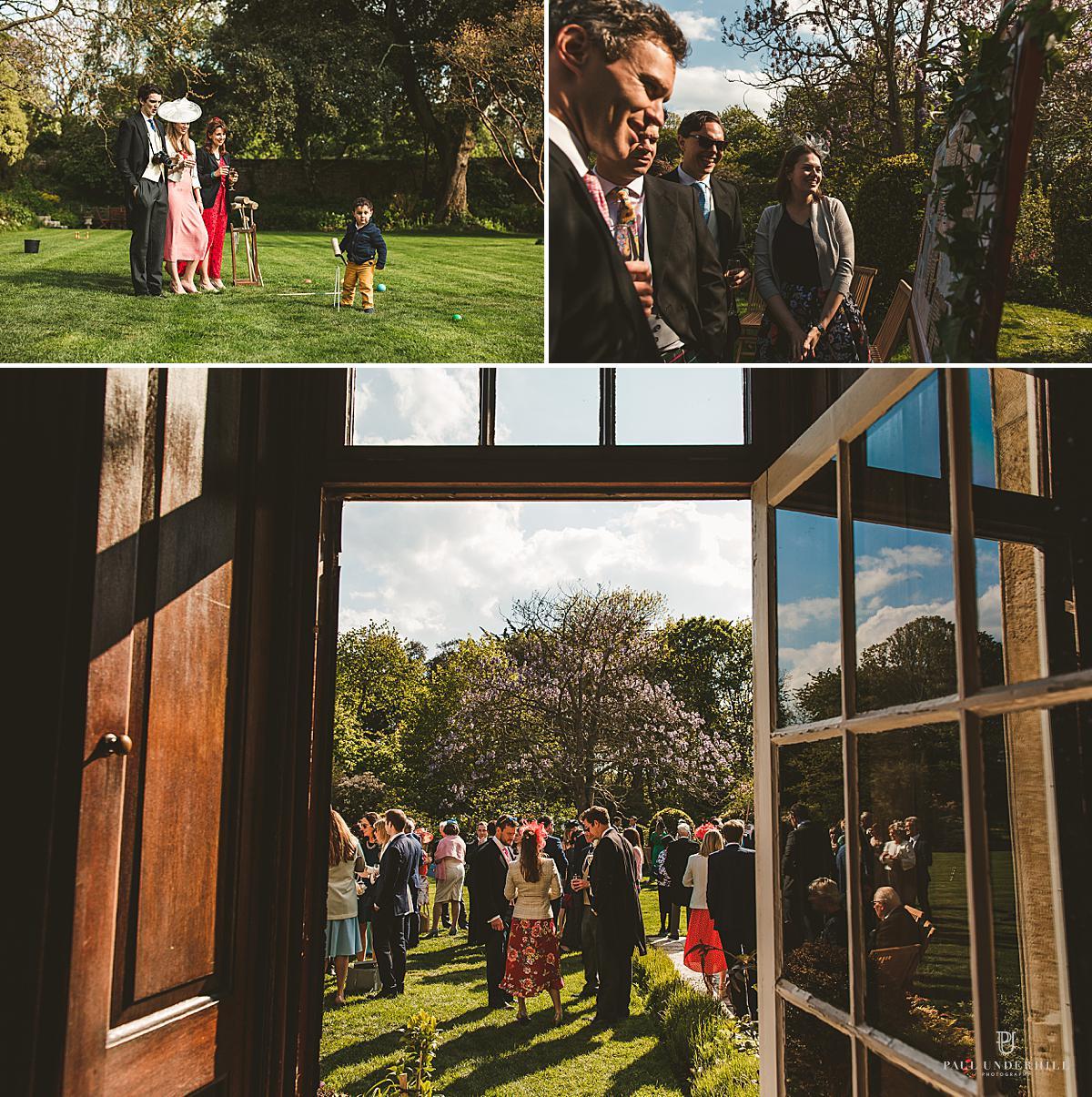 Smedmore House Dorset wedding venues